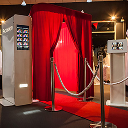 Signature Booth Hire